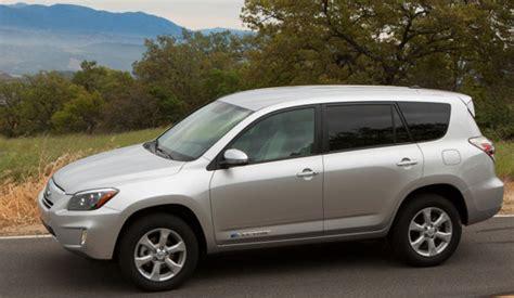 Rav4 Ev Tesla トヨタの電気自動車 Rav4 Ev を リーフ と比較 実質価格と電池容量はともに1 7倍 1 2