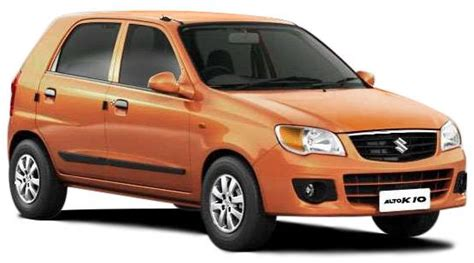 Maruti Suzuki Alto K10 Cng Maruti Suzuki Alto K10 Vxi Cng 2013 Price Specs