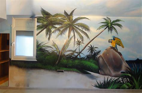 berok graffiti mural profesional en barcelona mural