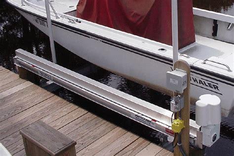 hi tide boat lift remote lift accessories hi tide