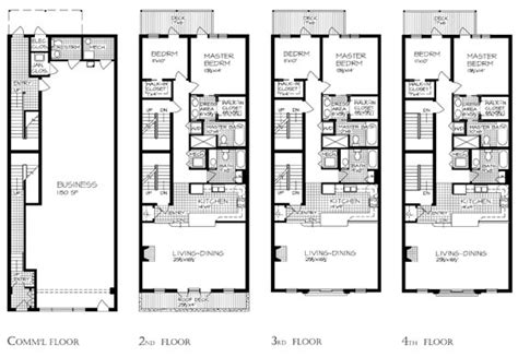 mixed use building floor plans http www architectsmart com wp content images lincoln