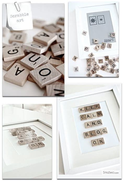 is wi a word in scrabble 12 best images about diy frame letters on the