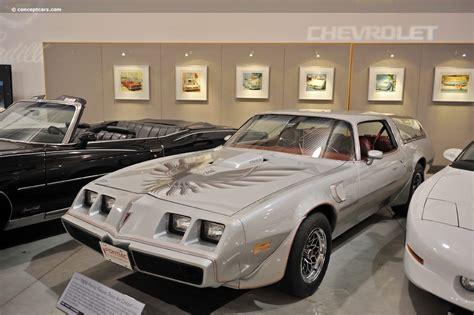 Pontiac Trans Am Concept by 1979 Pontiac Firebird Trans Am Concept Image