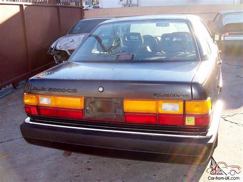auto manual repair 1987 audi 5000cs auto manual 1987 audi 5000cs turbo quattro five speed manual black black rare