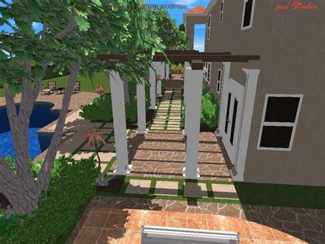 home design 3d landscape design 3d 3d landscape design rendering gallery aaa landscape