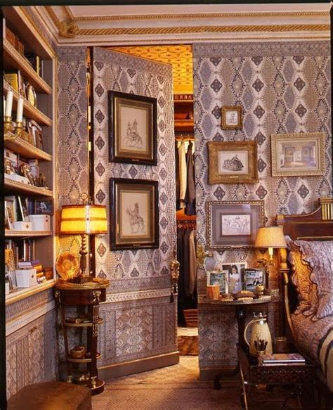 Secret Inspired Closet by 30 Secret Rooms You Will Want In Your Own Home Design Bump