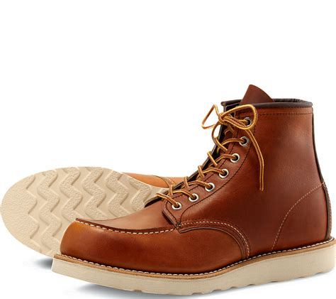 Sepatu Safety Timberland Two Ring index wing boot 875 oro legacy leather