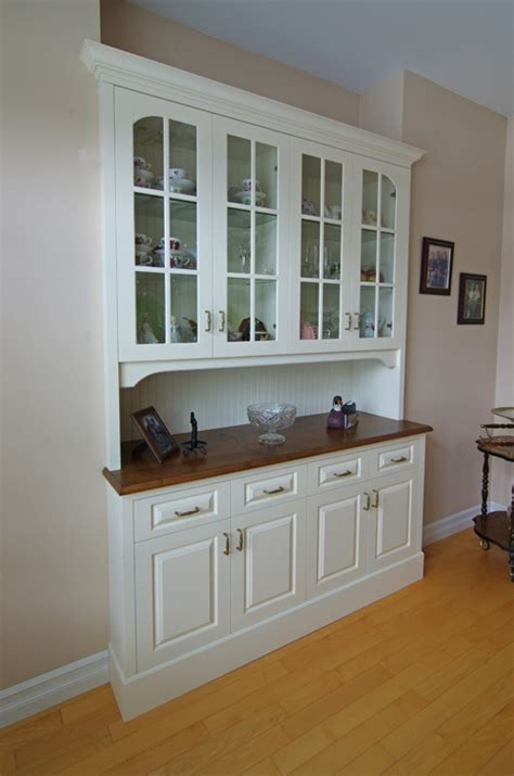 built in dining room hutch dining room built in hutch for the home