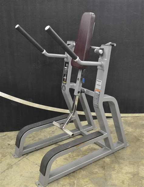 Precor V Crunch used equipment for sale commercial equipment