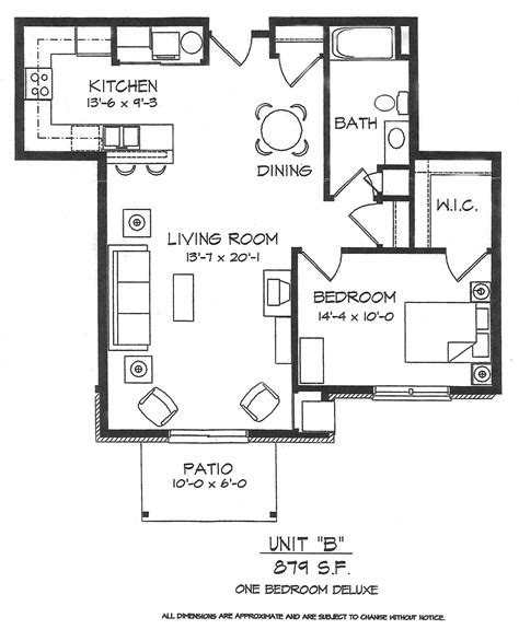 different floor plans floor plans hartland wi retirement senior apartments