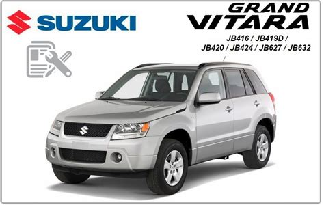 automotive service manuals 2008 suzuki grand vitara user handbook suzuki grand vitara 2008 repair service manual suzuki grand vitara 2008 repair suzuki jimny