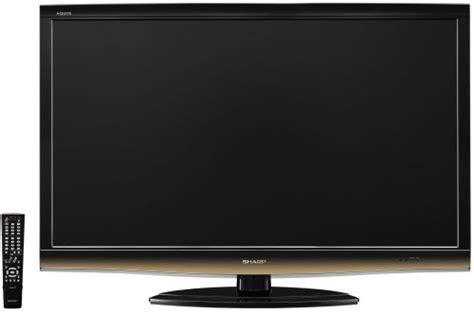 Tv Sharp Universe sharp lc52e77u review 2013 52 inch lcd tv hdtv universe