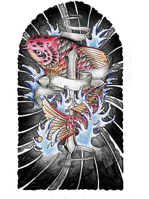 loi tattoo quebec fish tattoo designs art tattoo lawas