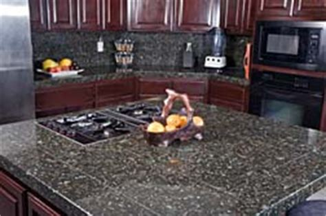 granite countertops could cost more than money