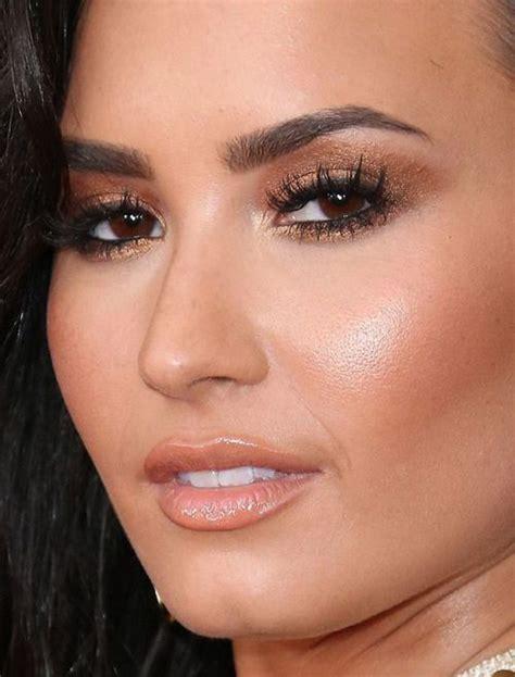 demi lovato sexy celeb demi lovato demi lovato red carpet makeup celeb celebrity