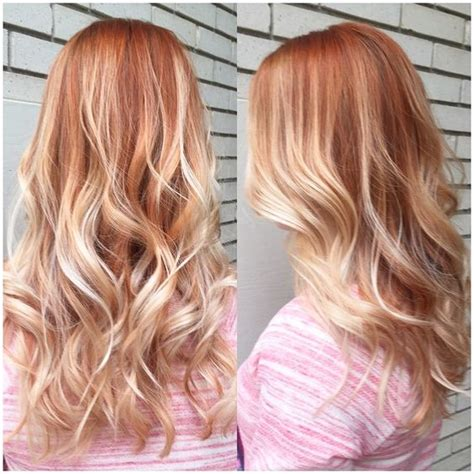 balayage hair strawberry the best balayage color ideas hair world magazine amazing highlights ideas for brown and black hair part 17