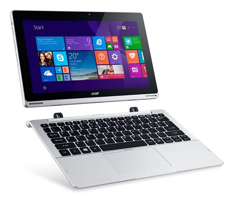 Laptop Acer Aspire Switch 11 acer unveils aspire switch 11 updates switch 10 series