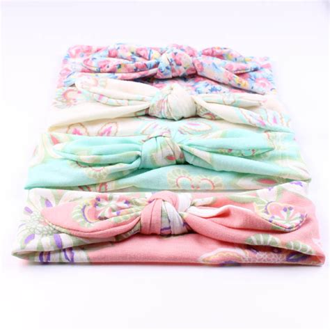 aliexpress buy baby infant turban rabbit ears buy wholesale wrap from china wrap