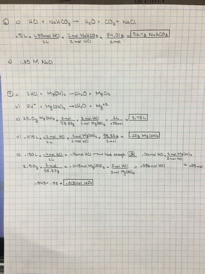 section 1 1 chemistry section 13 chemical equations mr beck s chemistry