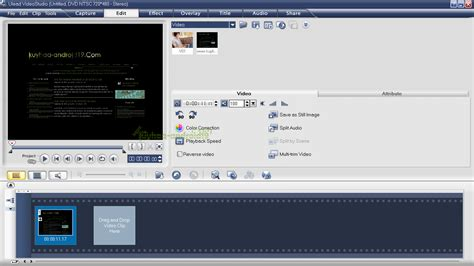 ulead video editing software free download full version with crack ulead video studio 11 plus full version kuyhaa