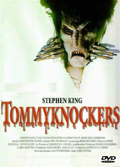 libro the tommyknockers los tommyknockers tv miniseries stephen king wiki fandom powered by wikia