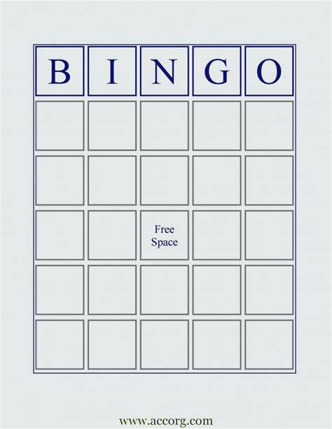 Bingo Card Generator Excel Cardbk Co Bingo Template Excel