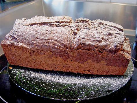 Kuchen Kastenform Rezept Beliebte Rezepte F 252 R Kuchen Und
