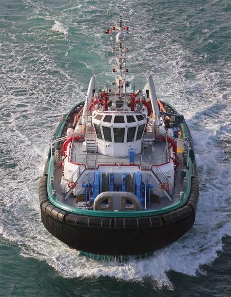 tugboat noise tug boat thrustmaster