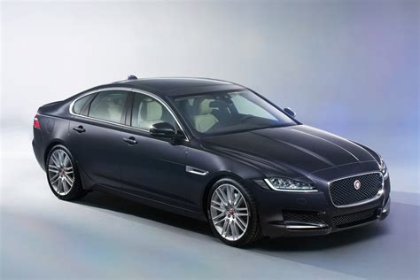 jaguar xf 3 0 tdv6 review