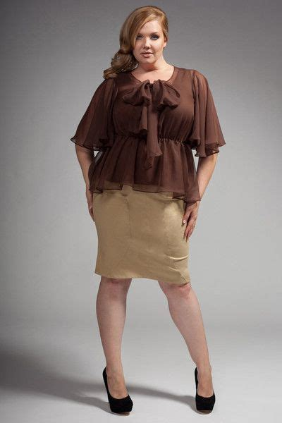 Blouse Big Kara 137 best plus size style images on plus size style curvy fashion and plus size