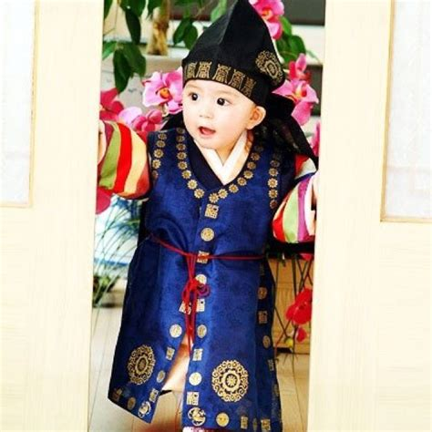 Dress Hanbok Anak Ohbaby 17 best images about korean on baby boy fashion drums and baby boy