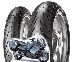 Motorradreifen Angel by Pirelli Angel St Die Reifen Alternative Fuer Die Kawasaki