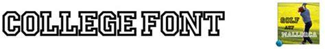 font design jobs 48 premium college fonts perfect for any design job