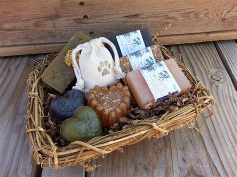 Handmade Soap Gift Baskets - gift baskets soap gift set gift basket ideas by