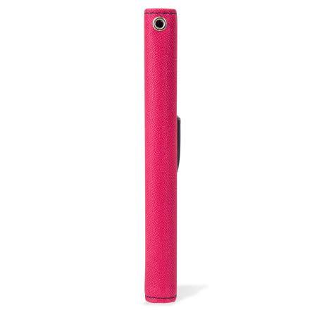 Goospery Original Fancy Iphone 6 6s mercury goospery fancy diary iphone 6s 6 wallet pink navy reviews mobilezap australia