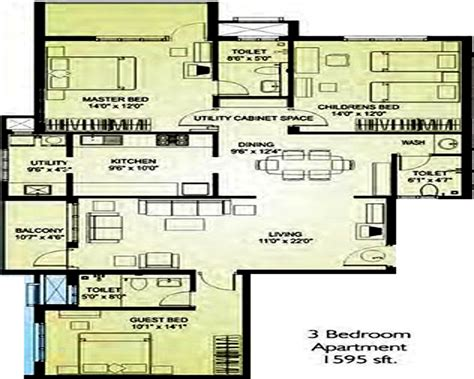 serin residency floor plan nirmaan bhargavi gloria residency in kadri mangalore