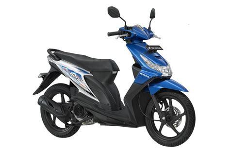 Tas Motor Honda Beat harga dan kredit honda beat fi per januari 2014