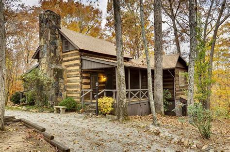 hunt country log cabin circa houses houses