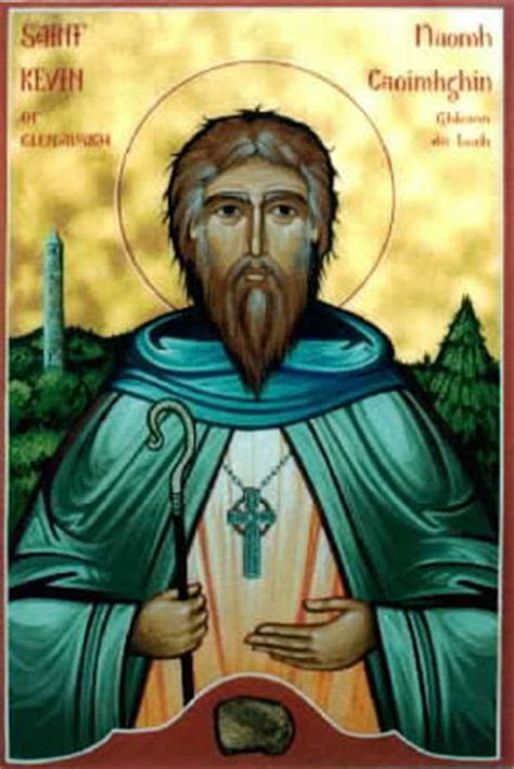 kevin of glendalough orthodoxwiki