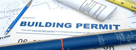 City Of Building Permit Search Building Permits Kingston City Council