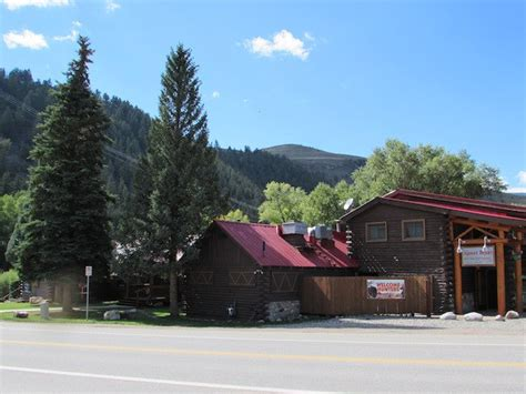 Almont Cabins by Gallery Almont Resort Almont Co
