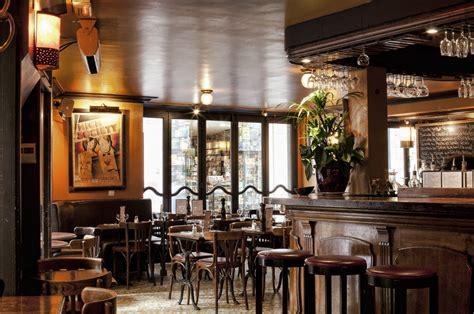 caf 233 bar restaurant quartier 224 site