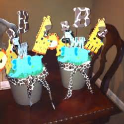jungle centerpieces for baby shower 53 best images about marissa s safari baby shower ideas on baby shower themes