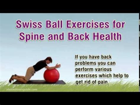 benefits of stability why workout with exercise