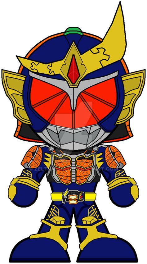 66mm Kamen Rider Gaim chibi kamen rider gaim by zeltrax987 on deviantart