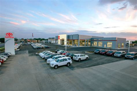 Doenges Toyota Toyota Dealer Prizes Leed Green Building And Design