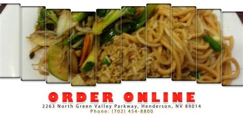 China Garden Henderson Nv by China Ok Go Order Henderson Nv 89014