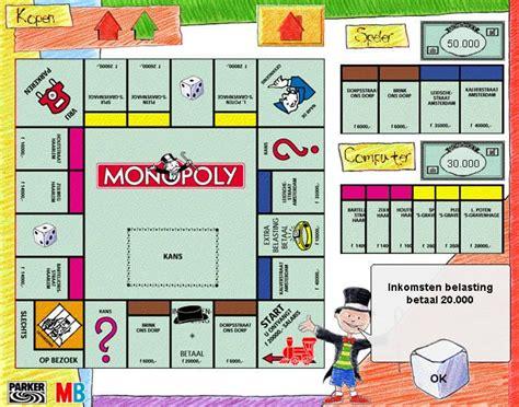 Monopoli 5 In 1 Gb monopoly junior funnygames us
