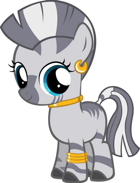 my little pony coloring pages zecora zecora filly by moongazeponies on deviantart