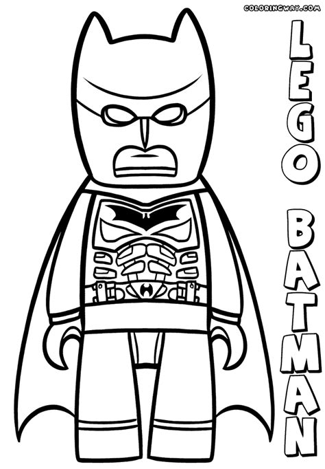 coloring page lego batman 3 lego batman 3 coloring pages sketch coloring page